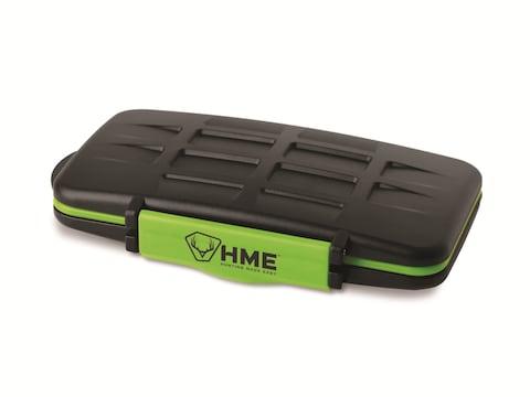 HME SD Memory Card Storage Case Polymer