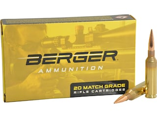 6mm Creedmoor Ammo | Shop Now and Save @MidwayUSA