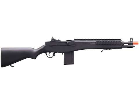 Game Face M14 Spring Powered Airsoft Rifle