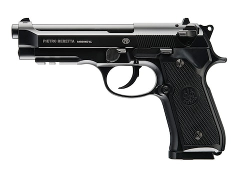 Beretta 92A1 Air Pistol 177 Caliber BB
