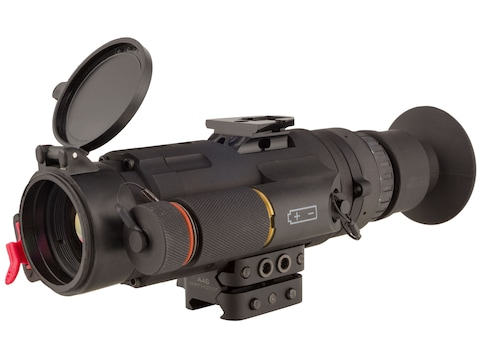 Trijicon REAP-IR Mini Thermal Rifle Scope 2.5x 35mm 640x480 Picatinny-Style Mount with ...