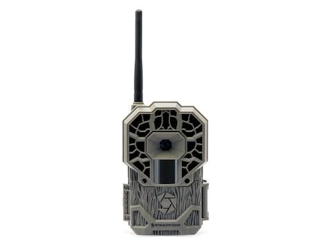Stealth Cam WXV Verizon Cellular No Glo Trail Camera 22 MP
