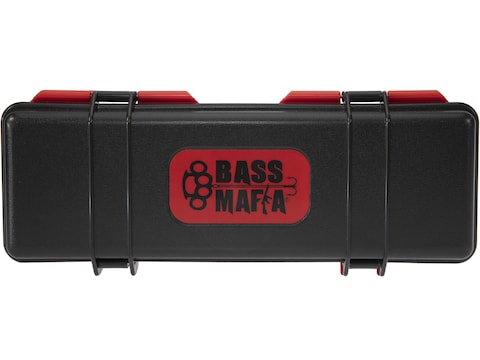 Bass Mafia Blade Coffin Utility Box