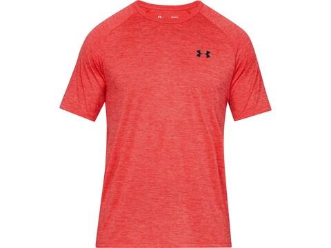 Under Armour Men's UA Tech 2.0 Short Sleeve T-Shirt Polyester