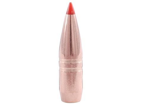 Hornady GMX Bullets 338 Caliber (338 Diameter) 185 Grain GMX Boat Tail Lead-Free
