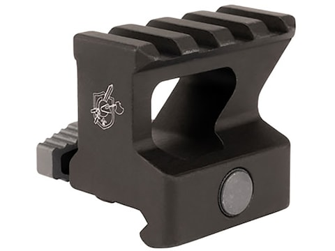 Knights Armament Railed Riser Assembly