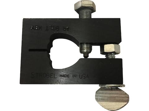 Strobel AR-15 Bolt Carrier Key Staking Tool