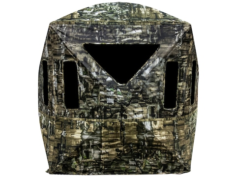"""Primos Double Bull Surroundview 270 Ground Blind 55"""" x 55"""" x 70"""" Polyester Truth Camo"""