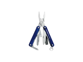 Leatherman Squirt PS4 Multi-Tool Blue