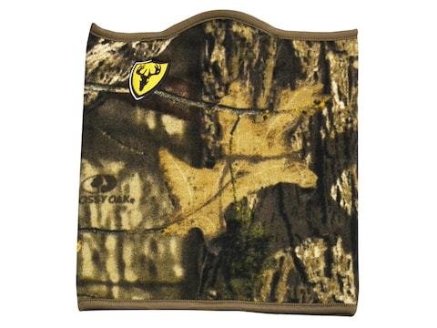 ScentBlocker Cold Fusion Catalyst 3/4 Face Mask Polyester