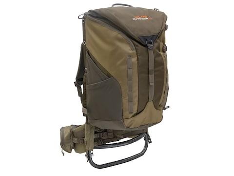 ALPS Outdoorz Commander Lite + Pack Backpack Coyote