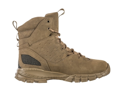 5.11 XPRT 3.0 Waterproof Tactical Boots Leather