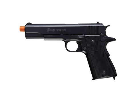 Elite Force 1911 A1 CO2 Airsoft Pistol