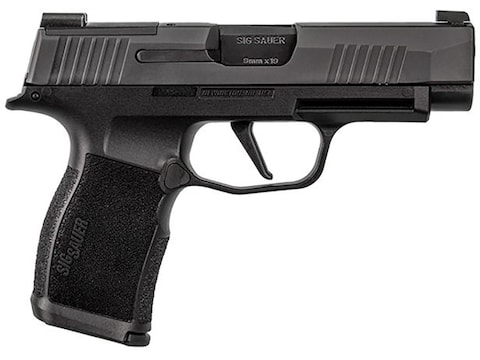 "Sig Sauer P365 XL 9mm Luger Semi-Automatic Pistol 3.7"" Barrel 12-Round"