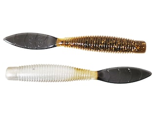 Missile Baits Ned Bomb Worm Baby Bass Tail
