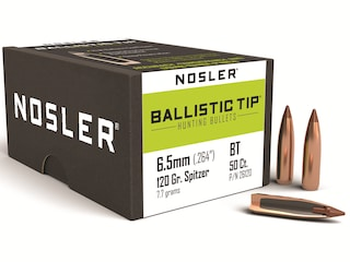 Bullet Reloading | 223 Bullets and Other Calibers | Shop Today