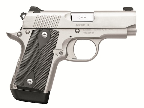 Kimber Micro 9 Semi-Automatic Pistol