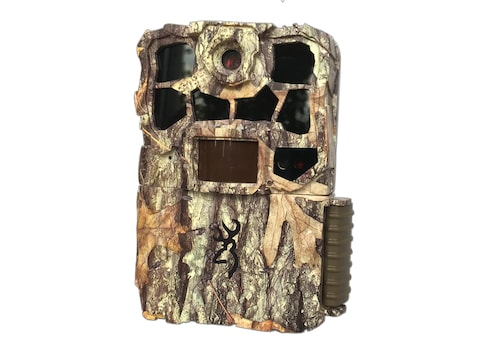 Browning Recon Force Edge 4K Trail Camera 32 MP