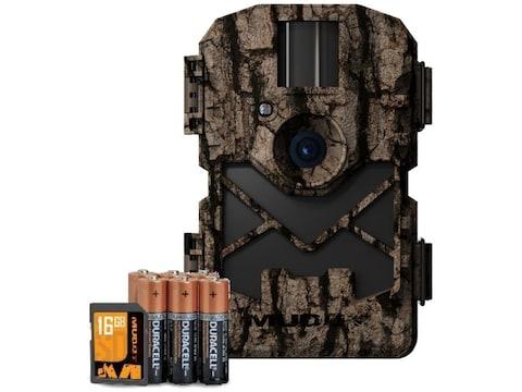 Muddy Outdoors Pro Cam Trail Camera 24 MP Combo
