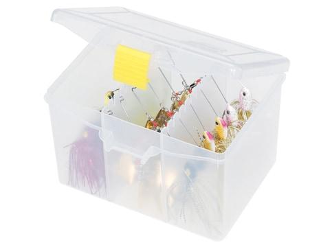 Plano ProLatch Spinnerbait Organizer Tackle Box