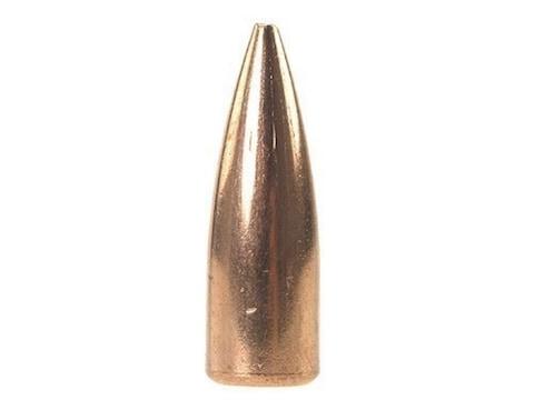 Speer TNT Varmint Bullets 30 Caliber (308 Diameter) 125 Grain Jacketed Hollow Point