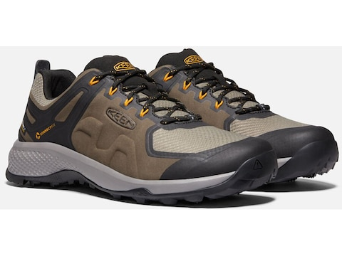 Keen Explore WP Hiking Shoes Synthetic Men's