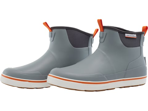 Grundens Deck-Boss Ankle Boots Rubber Men's