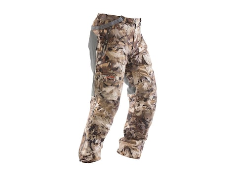 Sitka Gear Men's Boreal Waterproof Insulated Bib Pants Polyester