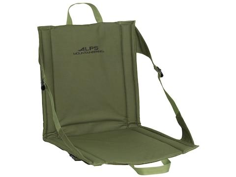 Alps Mountaineering Weekender Folding Seat Polyester