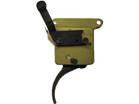 Timney Elite Hunter Rifle Trigger Remington 700, 40X Thin 1-1/2 to 4 lb