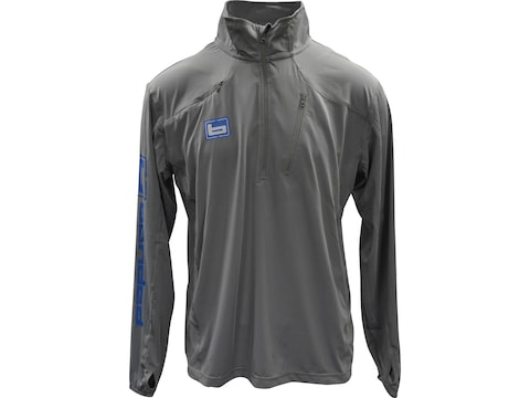 Banded Men's Performance Adventure 1/4 Zip Long Sleeve Shirt