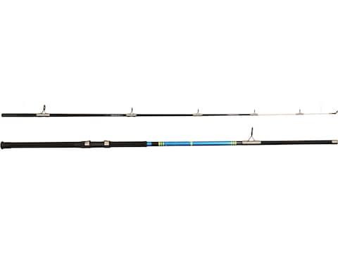 B'n'M Silver Cat Catfish Series 8' Spinning Rod Med