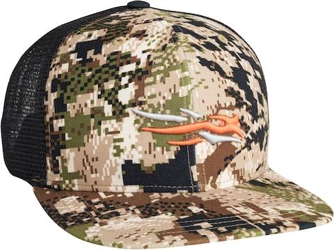 Sitka Gear Meshback Logo Cap