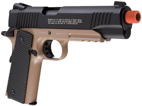 Elite Force 1911 Tac CO2 Airsoft Pistol