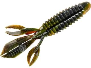 YUM Wooly Bug Creature 4.25 Crawdad