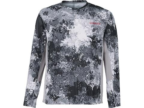 Striker Men's Triumph Long Sleeve Shirt
