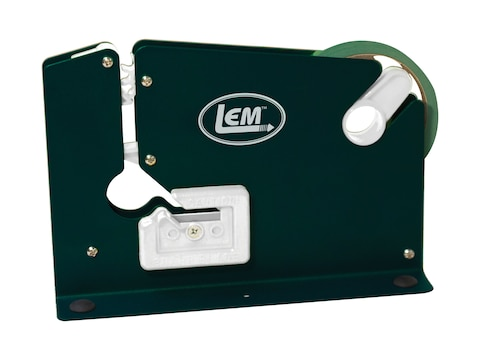 LEM Poly Bag Tape Machine With Tape