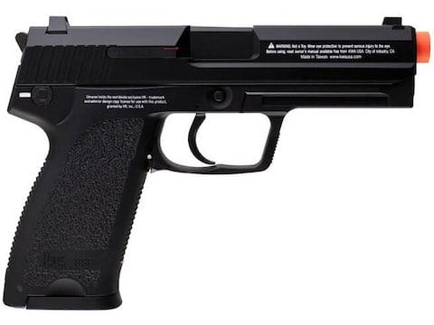 HK USP Green Gas Airsoft Pistol