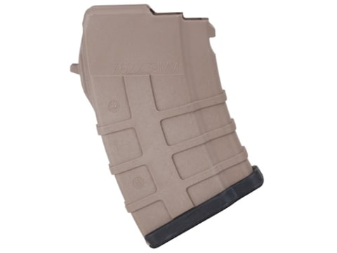 TAPCO Intrafuse Magazine AK-47 7.62x39mm Polymer