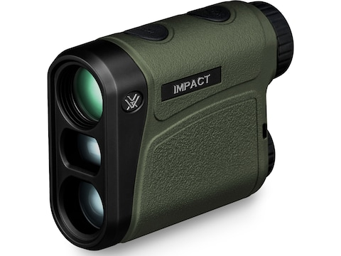 Vortex Optics Impact 850 Laser Rangefinder 6x