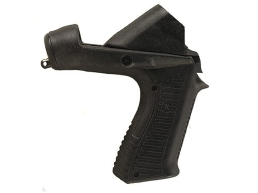 BLACKHAWK! Knoxx Recoil Reducing Breachers Grip FN Police Shotgun