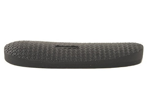 """Pachmayr 500B Recoil Pad Grind to Fit Basketweave Texture .4"""" Thick"""