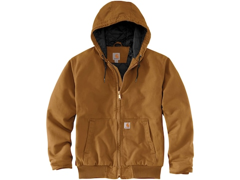 Carhartt Men's Washed Duck Active Jacket
