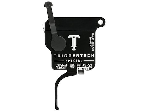 TriggerTech Special Trigger Remington 700 Single Stage with Bolt Release Safety