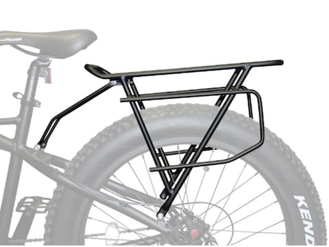 Rambo Bike Luggage Rack