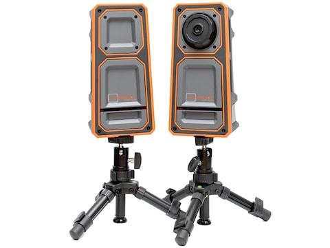 Longshot LR-3 Gen 3 Long Range 2 Mile +UHD Target Camera System with Bullet Proof Warranty
