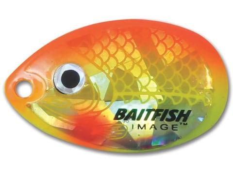 Northland Baitfish-Image Indiana Blade