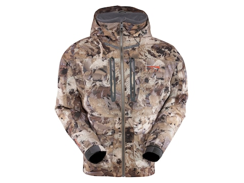Sitka Gear Men's Boreal Waterproof Insulated Jacket Polyester