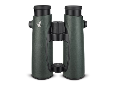 Swarovski EL Swarovision Gen 2 Field Pro Binocular Demo