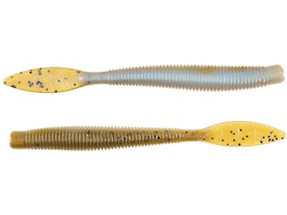 """Missile Baits 4.5"""" Quiver Worm Goby Bite"""